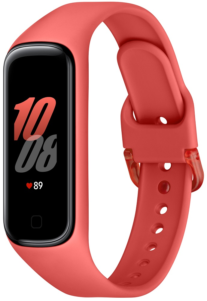 Samsung Galaxy Fit 2 SM-R220 červená