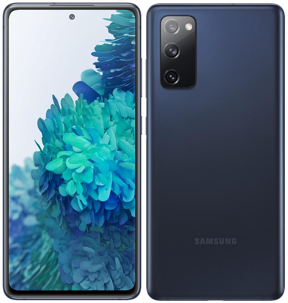 Samsung G781 Galaxy S20 FE 5G 256GB Blue