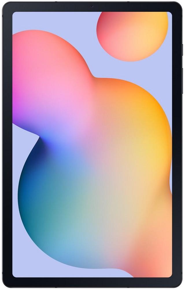 Samsung Galaxy Tab S6 Lite LTE SM-P615NZAAXEZ šedá