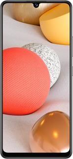 Samsung Galaxy A42 5G, 4GB/128GB, šedá