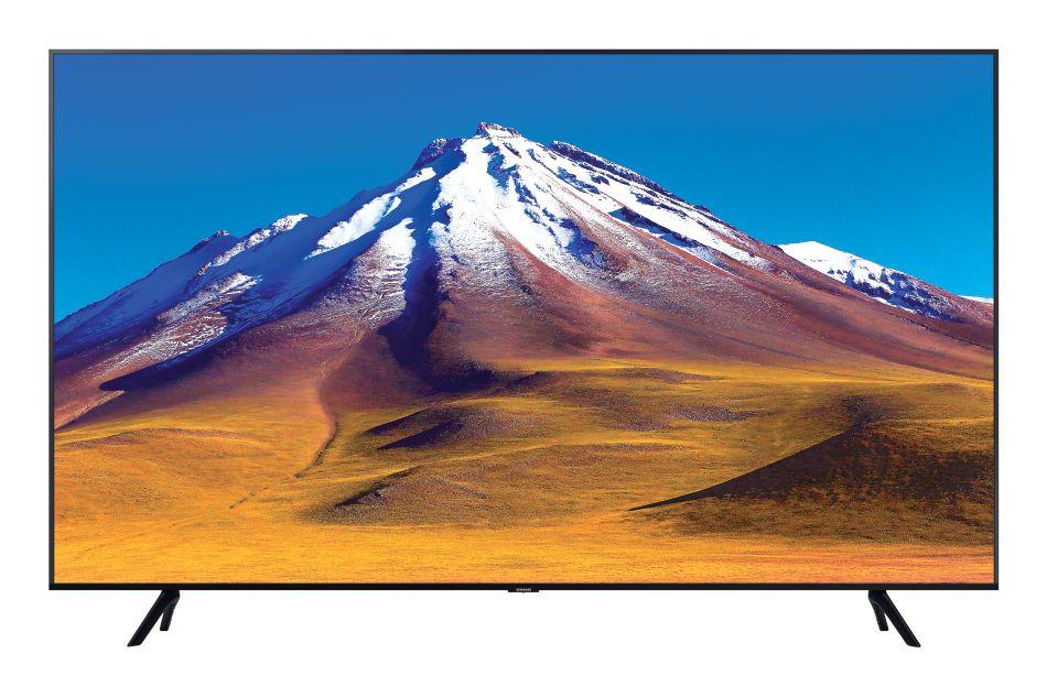Samsung Uhd Led televize Ue55tu7092uxxh