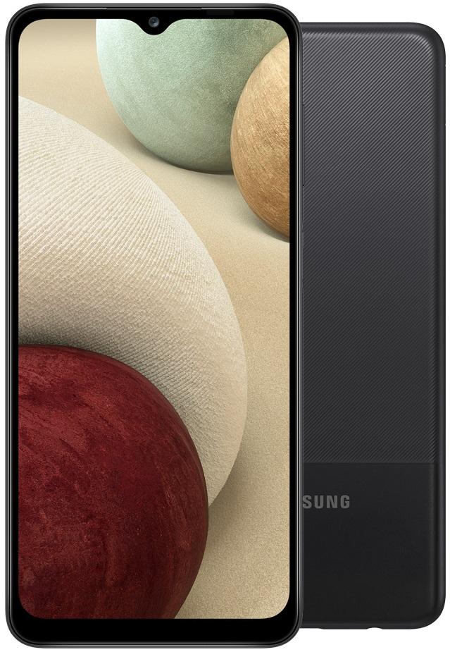 Samsung A125 Galaxy A12 32GB černá
