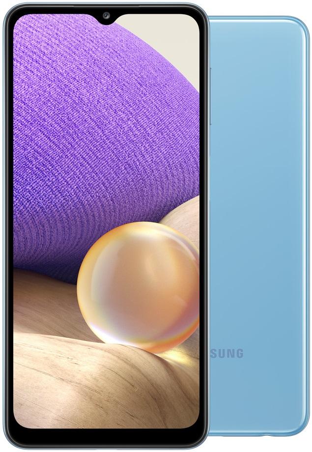 Samsung A325 Galaxy A32 128GB modrá