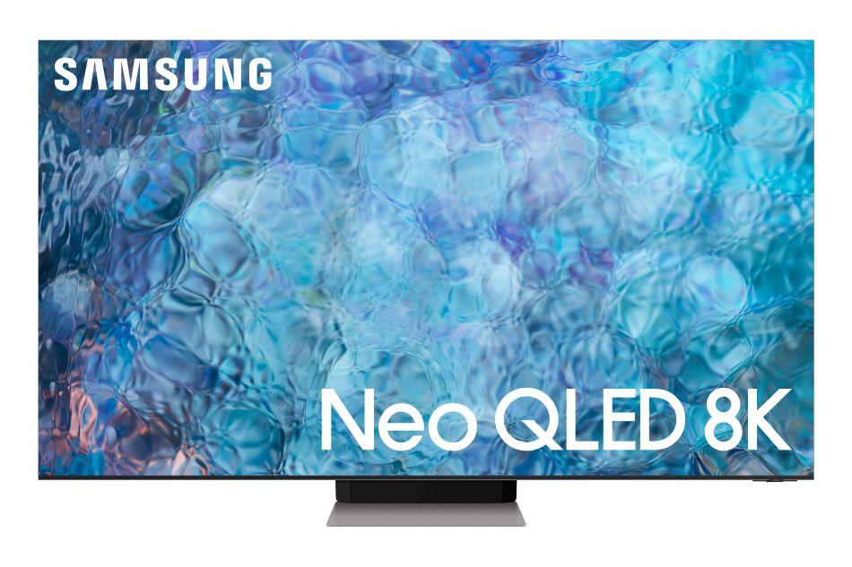 Samsung Qled televize Qe85qn900atxxh