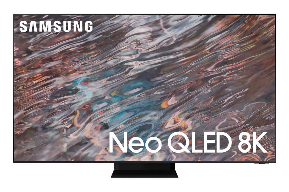 Samsung Qled televize Qe85qn800atxxh