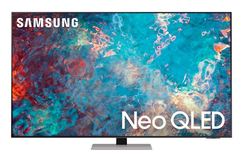 Samsung Qled televize Qe85qn85aatxxh