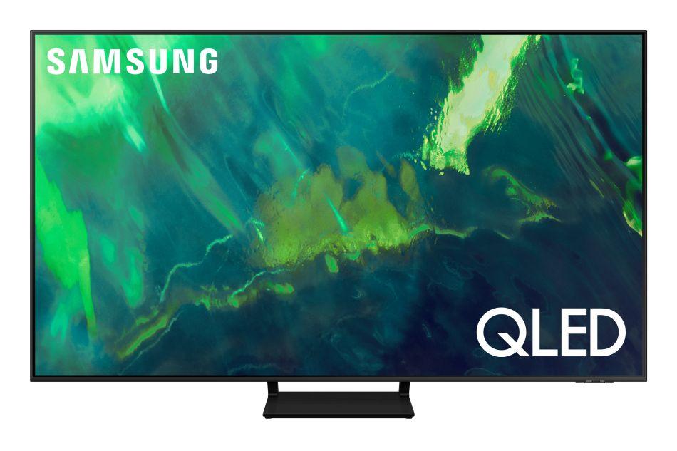 Samsung Qled televize Qe65q70aatxxh