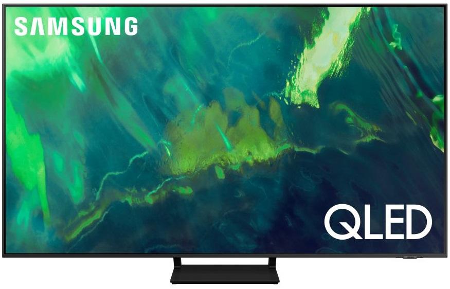 Samsung Qled televize Qe55q70aatxxh