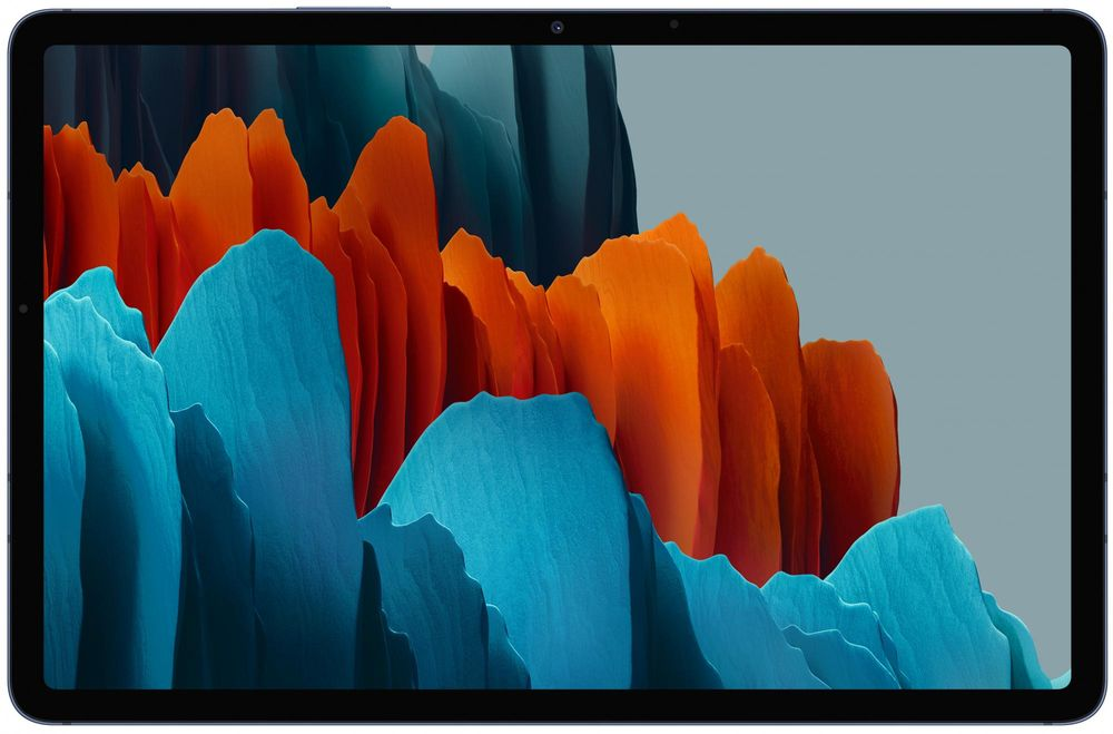 Samsung Galaxy tablet Tab S7 Sm-t875 Lte Blue