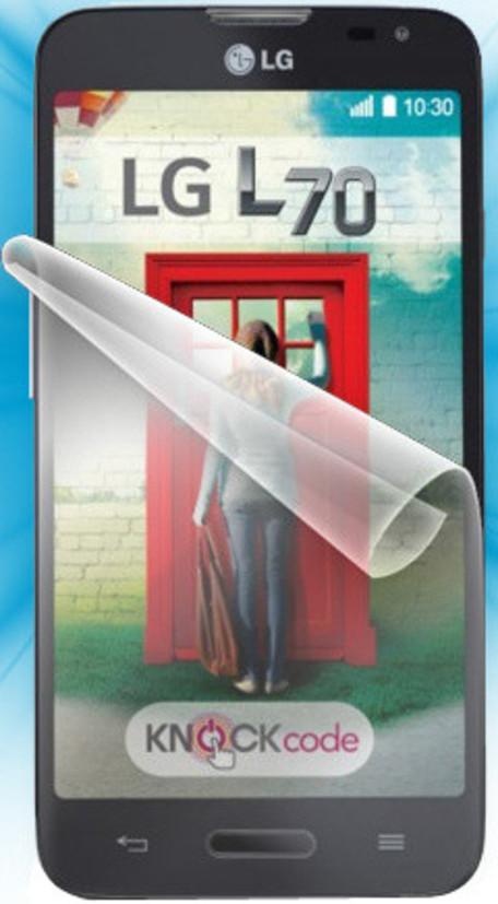 Screenshield LG-D320N-D;fólie - Fólie Screenshield LG D320N L70 - displej LG-D320N-D