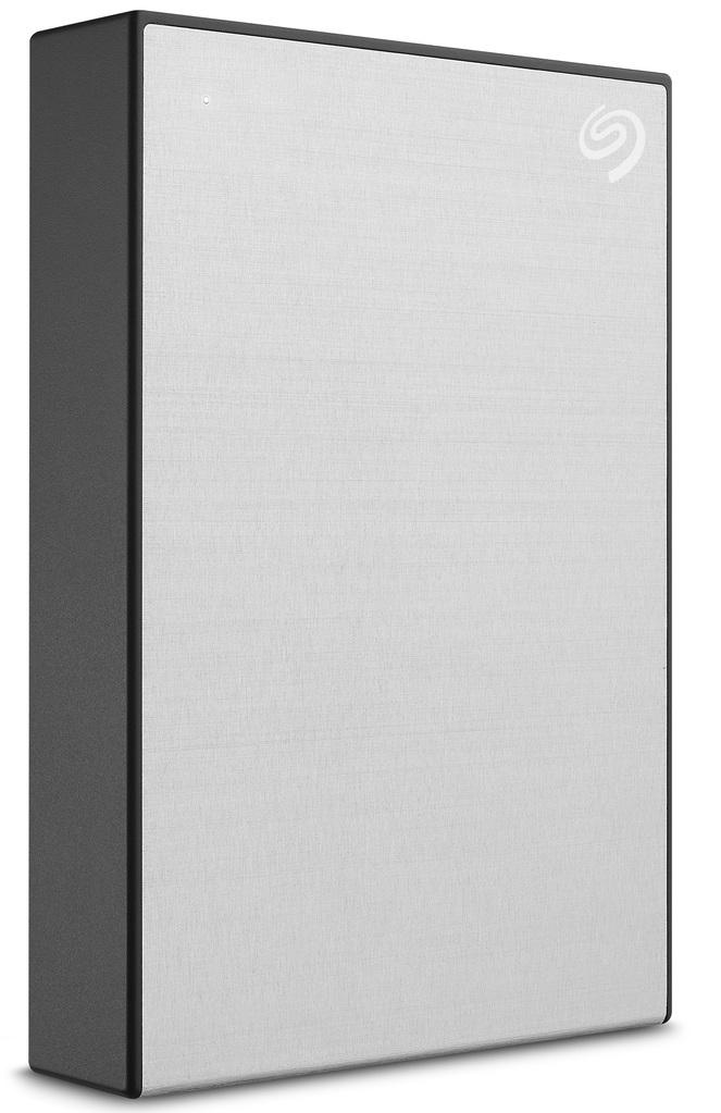 SEAGATE Backup Plus 5TB Silver - Seagate Backup Plus 5TB STHP5000401