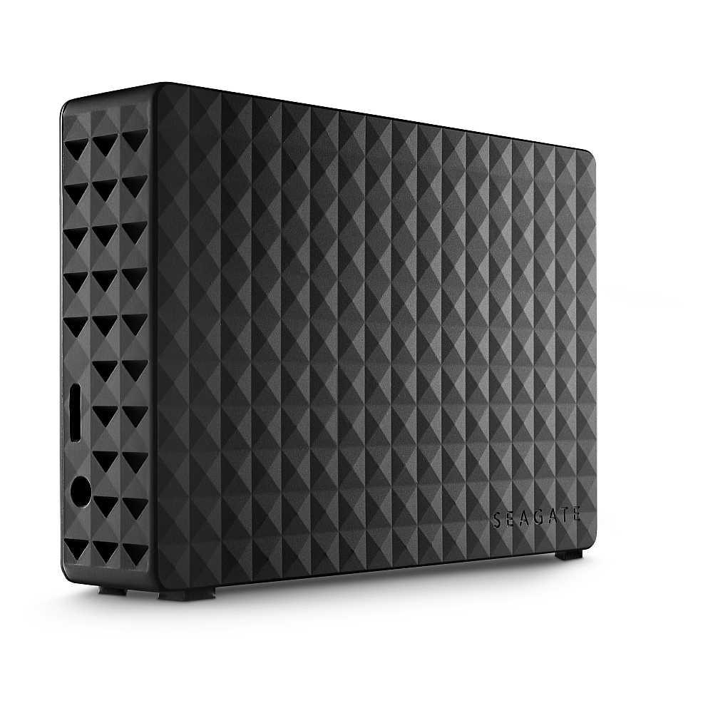 Seagate Expansion Desktop 3TB, USB3.0, černý (STEB3000200)
