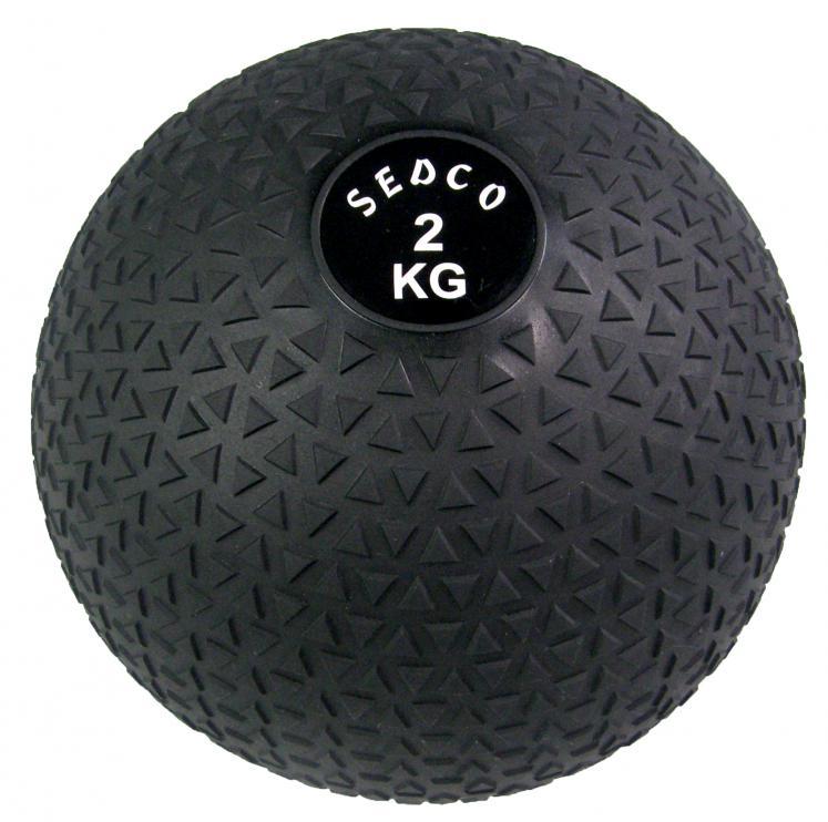 Míč na cvičení SEDCO SLAM BALL