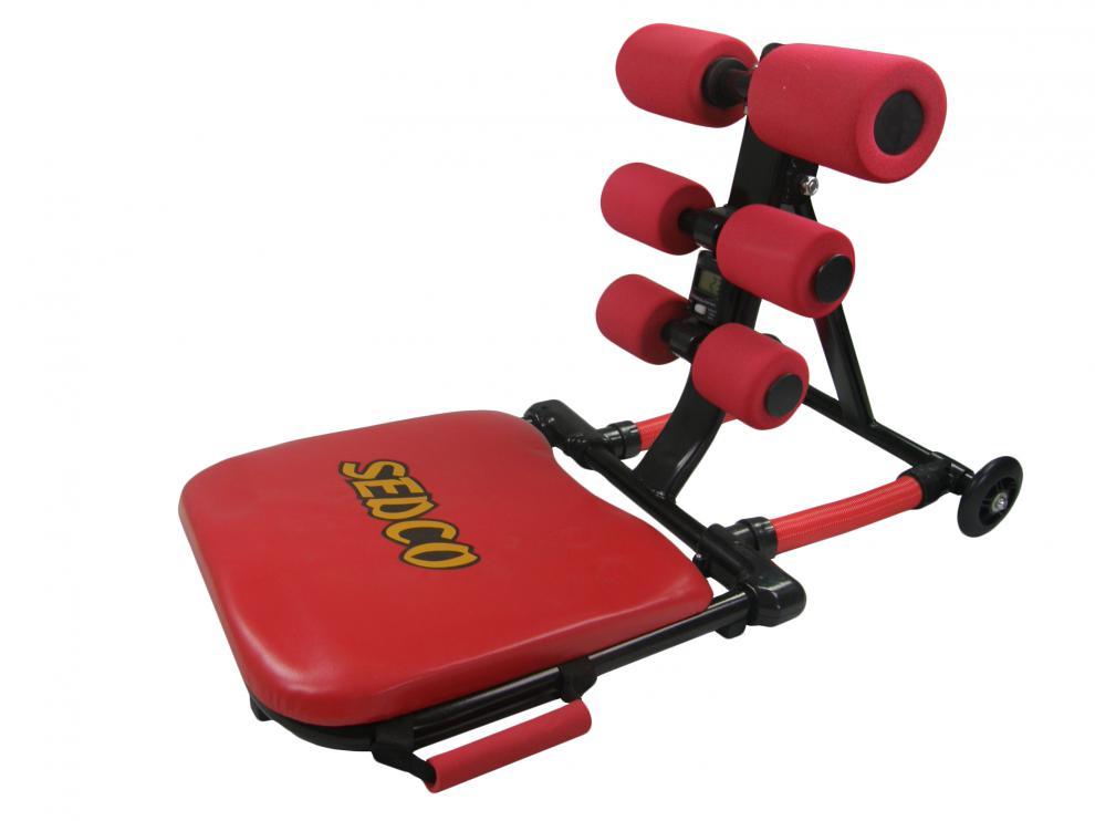 Posilovač břišních svalů TOTAL CARE