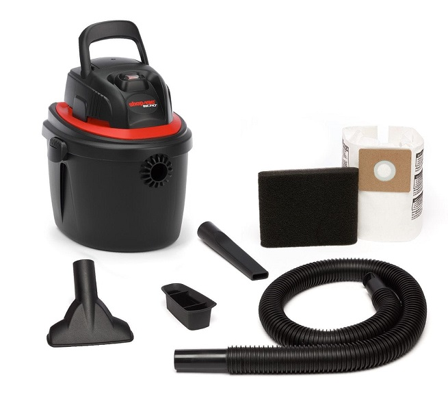 Shop Vac Micro 10 Hand held
