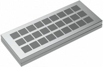 Siemens filtr do digestoře Lz10itp00