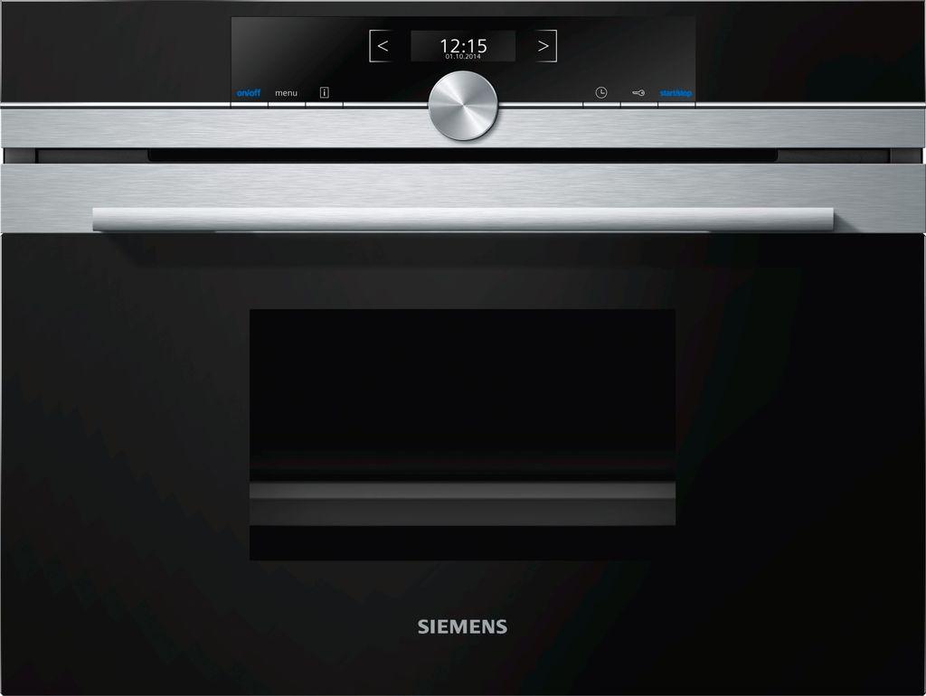 Siemens CD634GAS0
