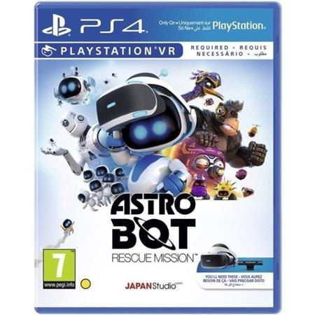 Sony Astro Bot VR (PS4)