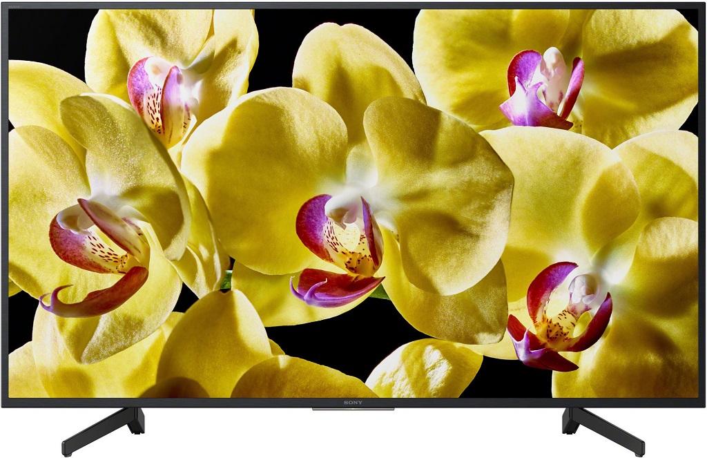 Sony Uhd Led televize Bravia Kd-75xg8096