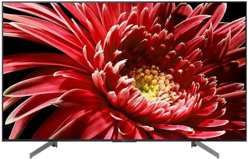 Sony Uhd Led televize Bravia Kd-55xg8505