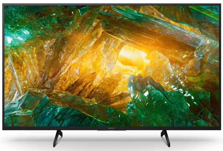 Sony Uhd Led televize Kd-65xh8096