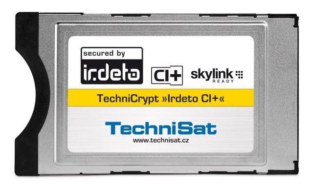 TECHNISAT CA modul TechniCrypt IRDETO