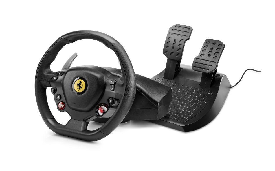 Thrustmaster T80 Ferrari 488 GTB Edition 4160672