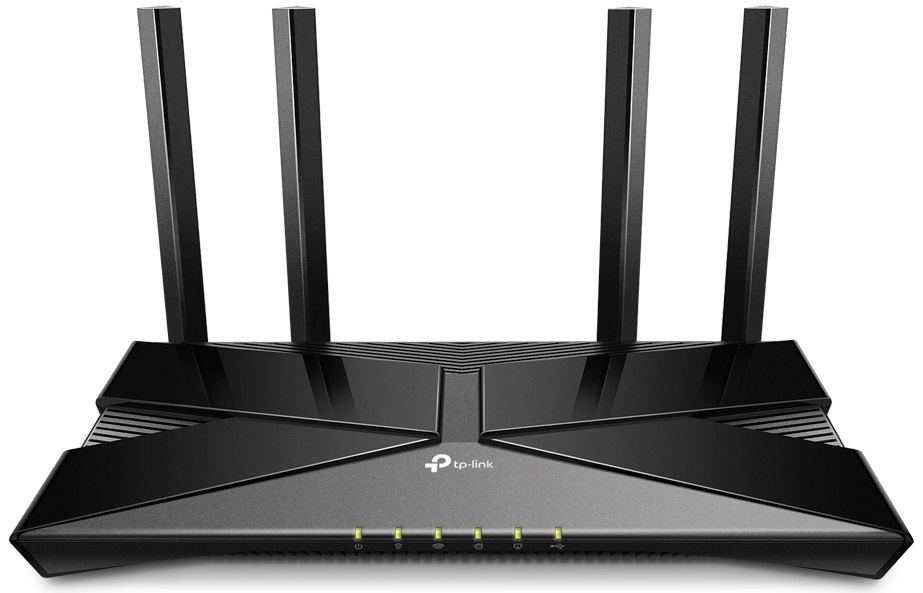 TP-LINK Archer AX20 WiFi Router
