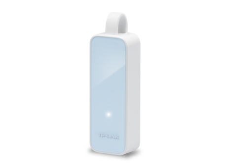 TP-LINK UE200 USB Ethernet adaptér