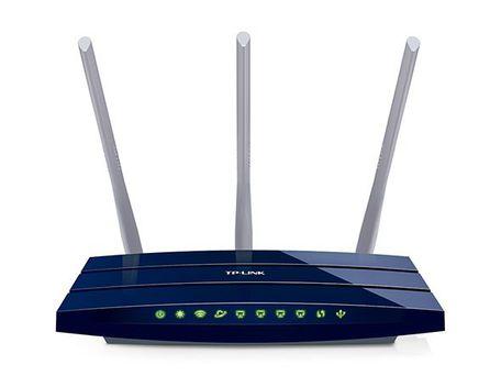 TP-LINK TL-WR1043ND Gigabit N Router