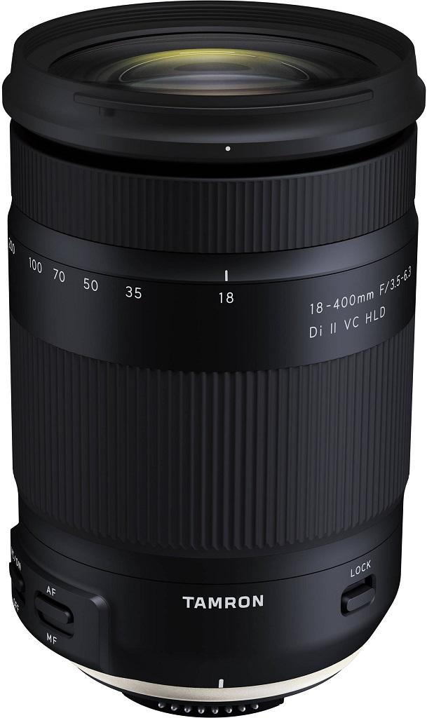 TAMRON 18-400 F/3.5-6.3 Di II VC HLD Canon