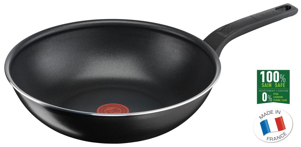 Tefal SimplyClean wok 28cm B5671953