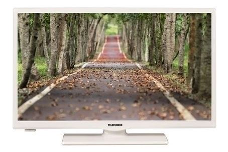 Telefunken Led televize T24tx275lpb-w