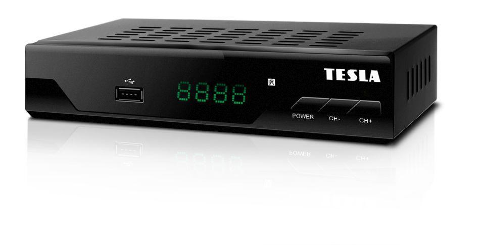 Tesla FTA TE-310