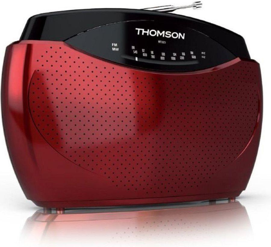 Thomson 8TRT223 RT223 R