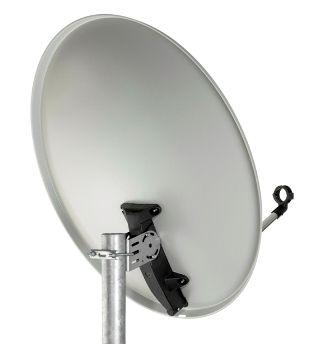 Tele System satelitní parabola 80 Fe Economy line