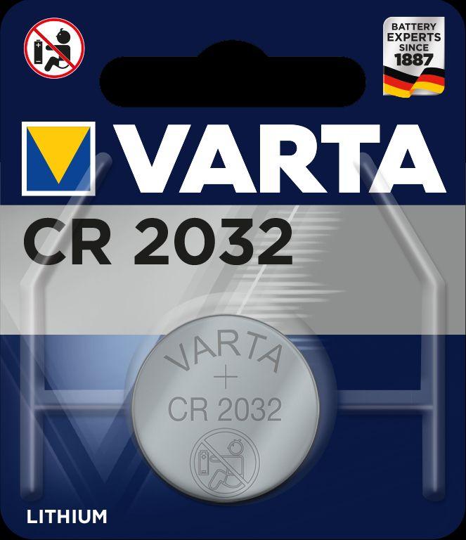 VARTA CR 2032 Electronics 6032112401