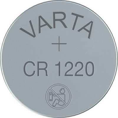 Baterie Varta CR 1220 1ks