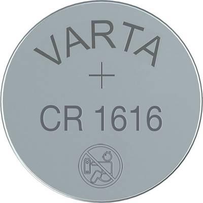 Baterie Varta CR1616 1ks
