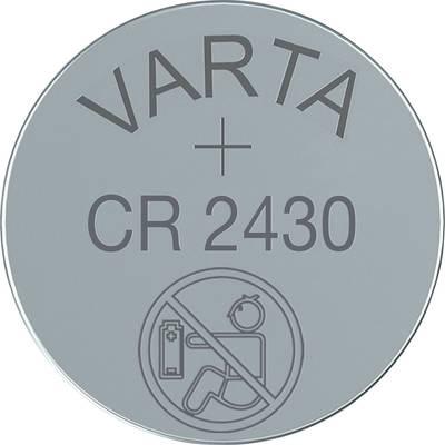 Baterie Varta CR2430 1ks