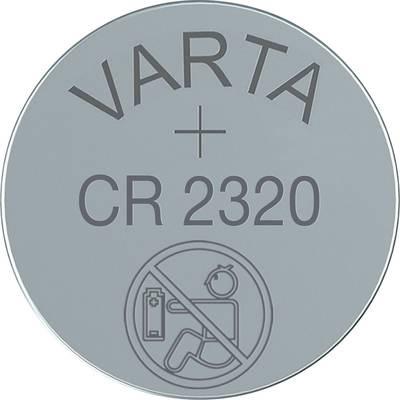Baterie Varta CR2320 1ks