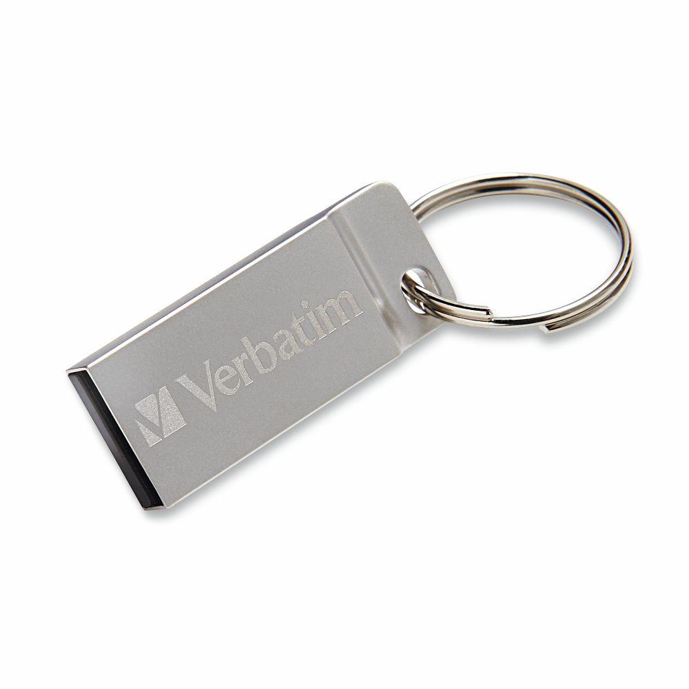 Verbatim Store 'n' Go Metal Executive 32GB 98749
