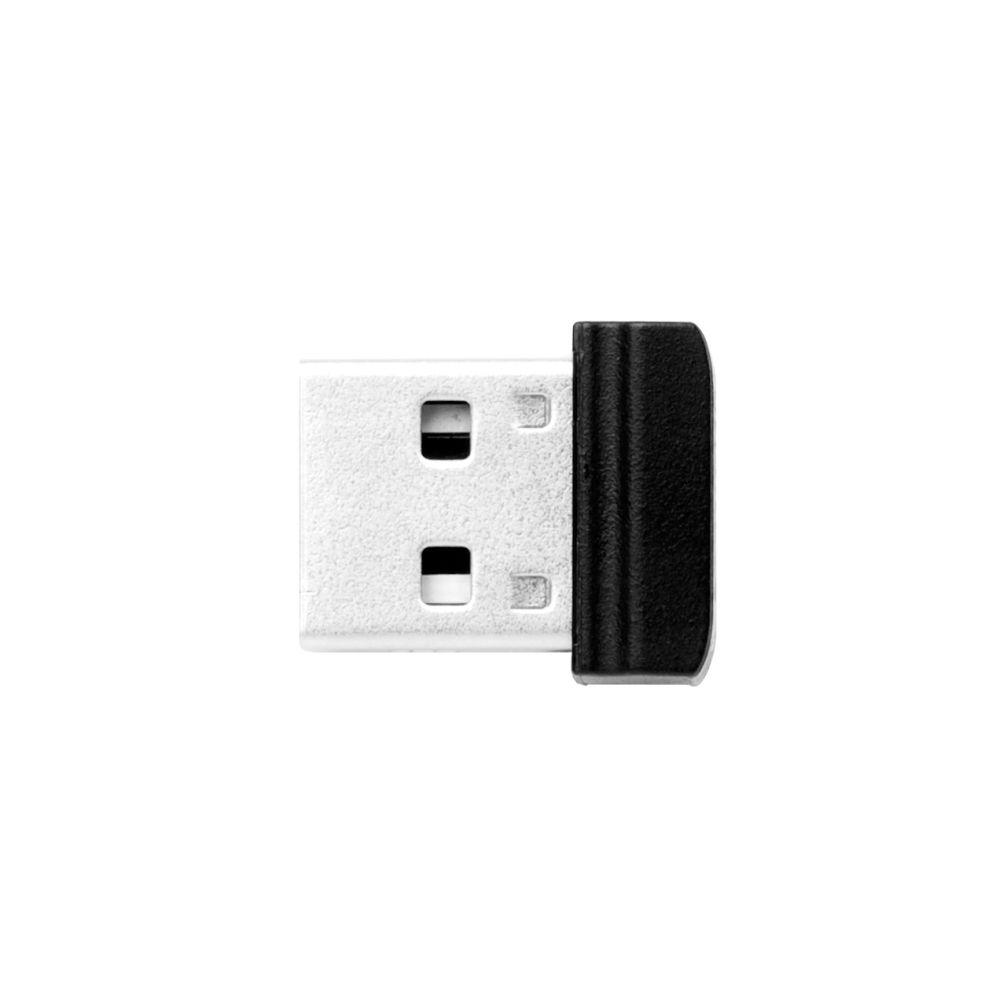 VERBATIM Store 'n' Stay NANO 16GB USB 2.0 černá