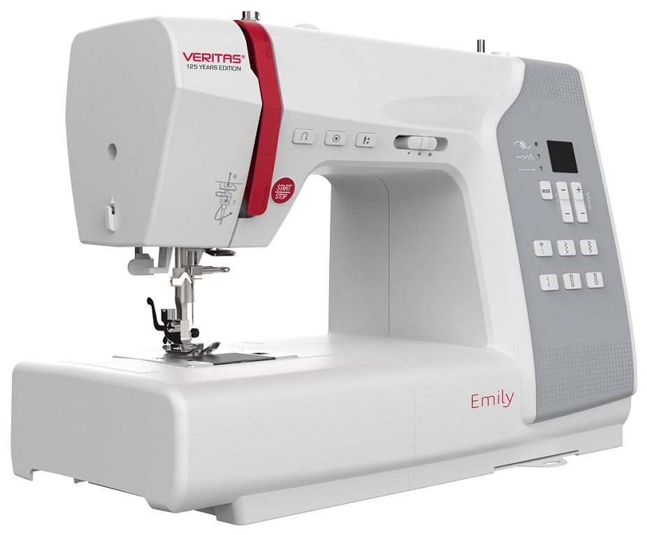 Veritas šicí stroj Emily 1337