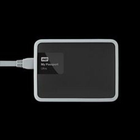 WD Grip Picasso 500GB+1TB, Smoke