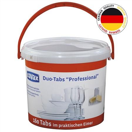 XAVAX Profesionální tablety do myčky 160 ks