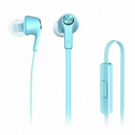 Xiaomi In Ear Basic Blue 472796 - Xiaomi ZBW4354TY