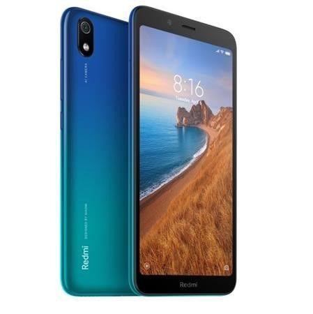 Xiaomi Redmi 7A 2GB/16GB modrý