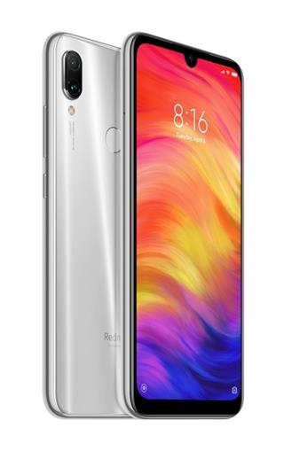 Xiaomi Redmi Note 7 4GB/128GB bílý