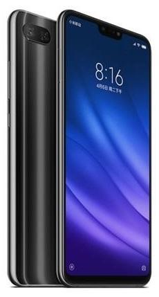 Xiaomi Mi 9 Lite 6GB/128GB šedá